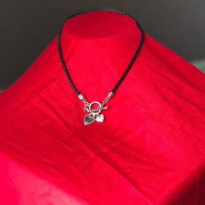 "Lia Sophia Kiss & Tell 17"" Necklace"